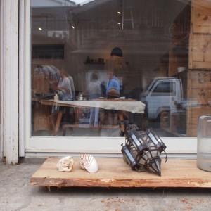 青人窯は蚤ノ市にも参加 で、並んだのがコレ!