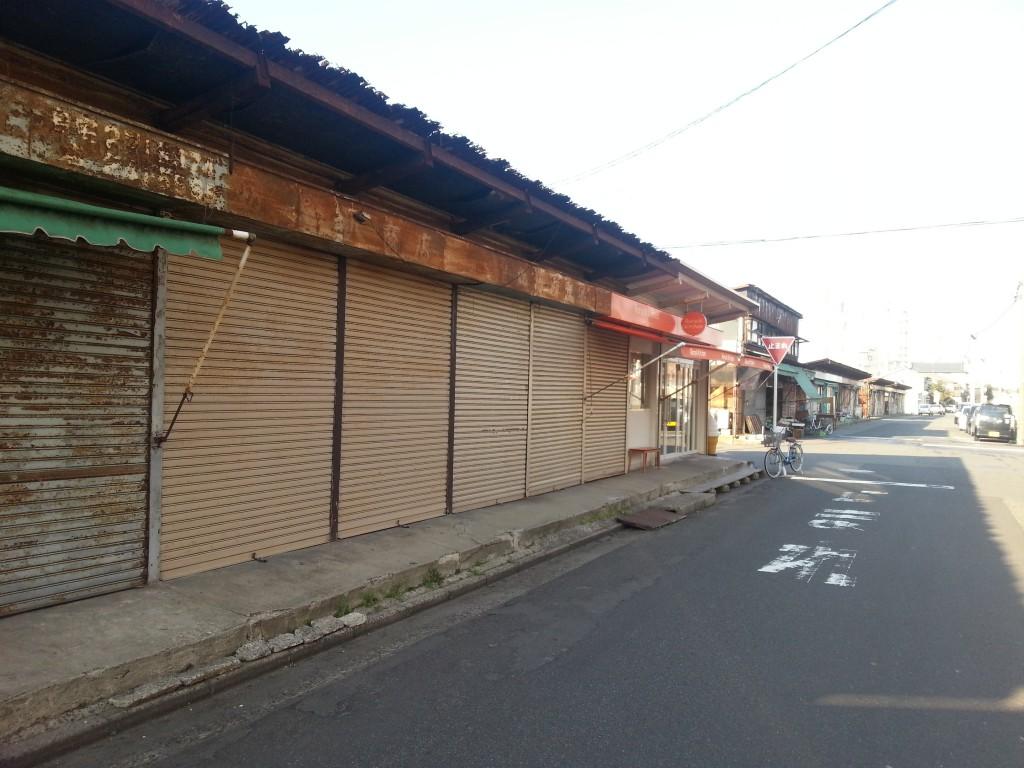 2014年の店舗の様子