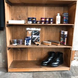 KADO shoe repair & beer stop