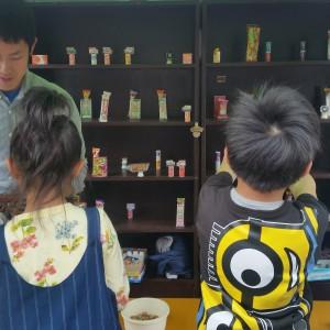 """2018.5.6 朝市テーマ """"こども"""""""