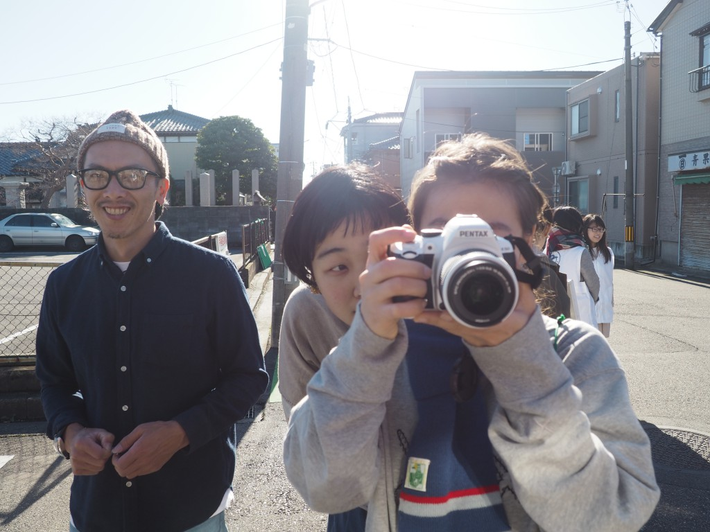 カメラマンあさこ