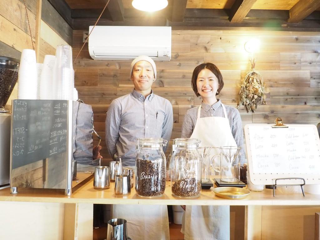 ヤマガコーヒーさん